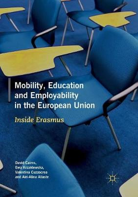 Mobility, Education and Employability in the European Union - David Cairns
