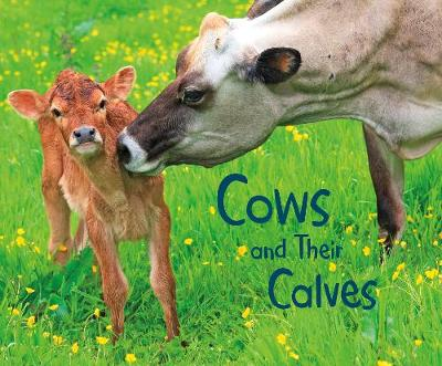 Cows and Their Calves - Margaret Hall