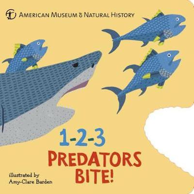 1-2-3 Predators Bite! - American Museum of Natural History