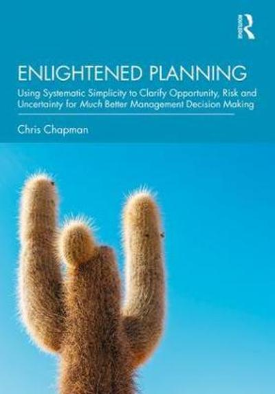 Enlightened Planning - Christopher Chapman