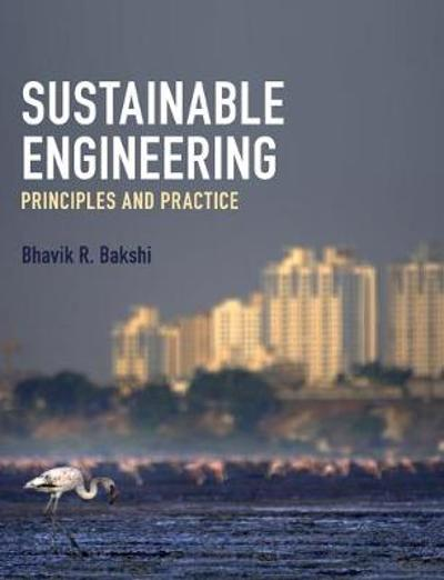 Sustainable Engineering - Bhavik R. Bakshi