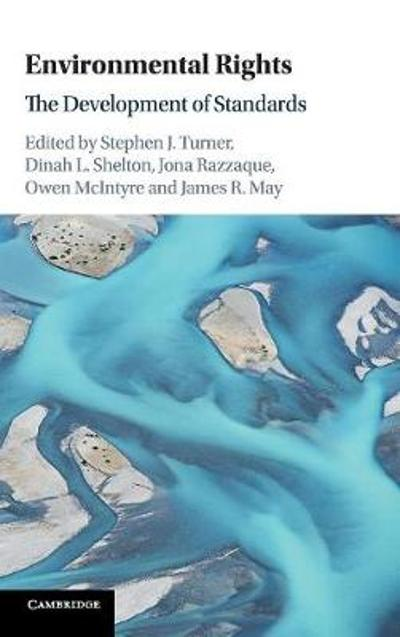 Environmental Rights - Stephen J. Turner