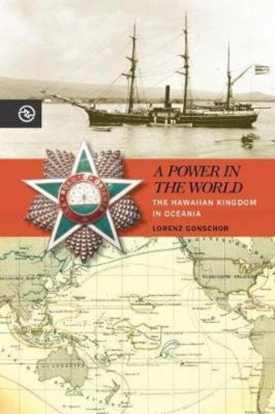 A Power in the World - Lorenz Gonschor