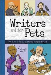 Writers and Their Pets - Kathleen Krull Violet Lemay