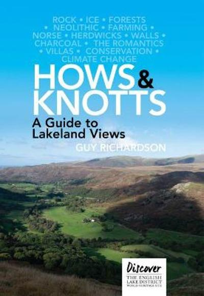 Hows and Knotts - Guy Richardson