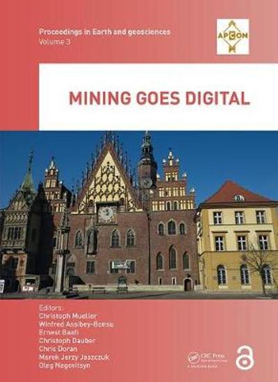 Mining goes Digital - Christoph Mueller