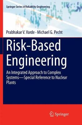 Risk-Based Engineering - Prabhakar V. Varde