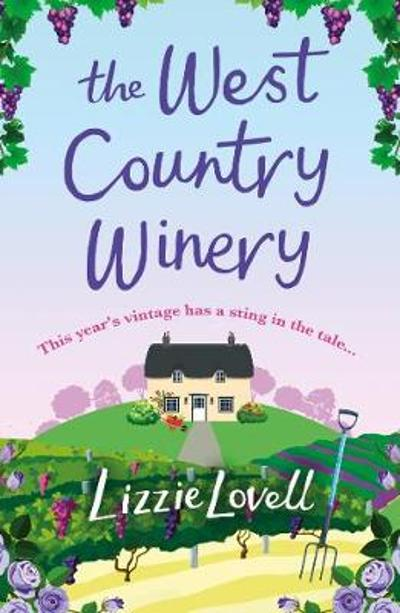 The West Country Winery - Lizzie Lovell