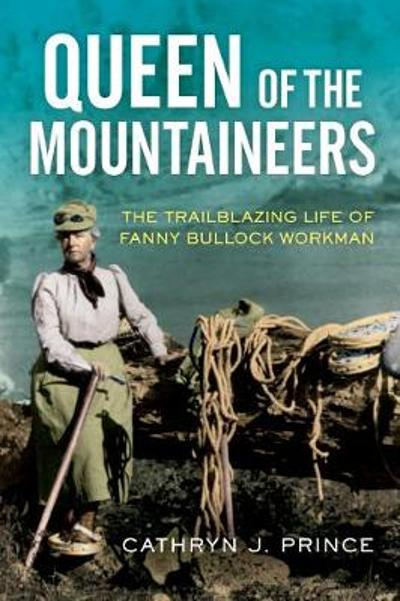 Queen of the Mountaineers - Cathryn J. Prince