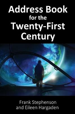 Address Book for the Twenty-First Century - Frank Stephenson