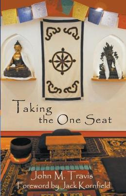 Taking the One Seat - John Travis