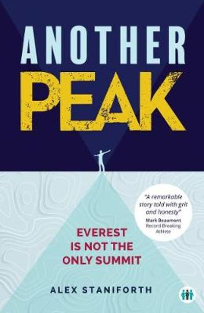 Another Peak - Alex Staniforth