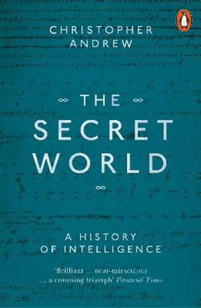 The Secret World - Christopher Andrew