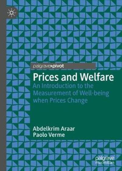 Prices and Welfare - Abdelkrim Araar