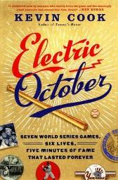 Electric October - Kevin Cook