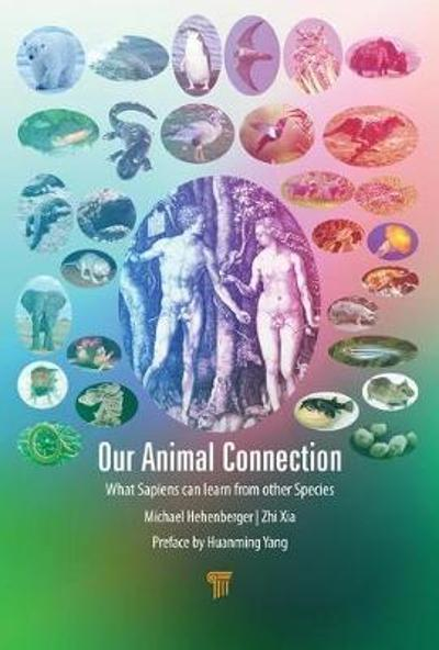 Our Animal Connection - Michael Hehenberger