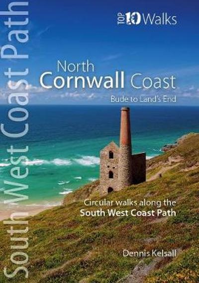 North Cornwall Coast - Dennis Kelsall