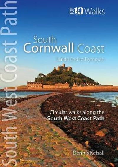 South Cornwall Coast - Dennis Kelsall