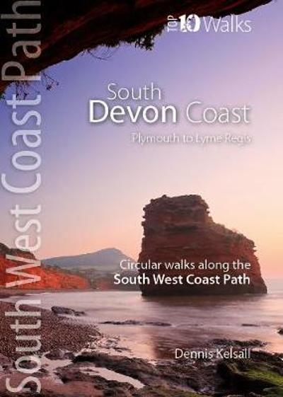 South Devon Coast - Plymouth to Lyme Regis - Dennis Kelsall