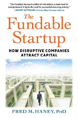 The Fundable Startup - Fred Haney