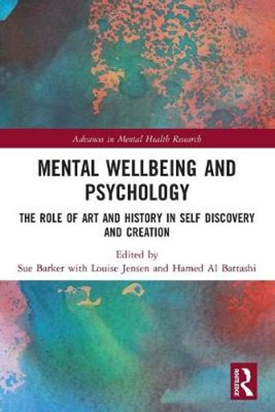 Mental Wellbeing and Psychology - Sue Barker