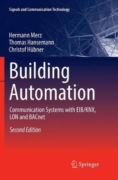 Building Automation - Hermann Merz