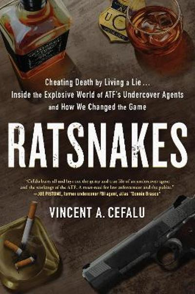 RatSnakes - Vincent A. Cefalu