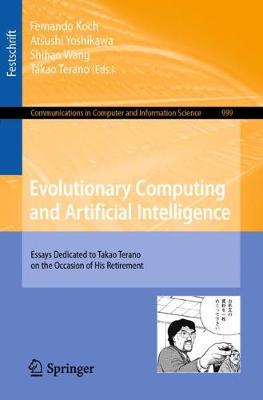 Evolutionary Computing and Artificial Intelligence - Fernando Koch