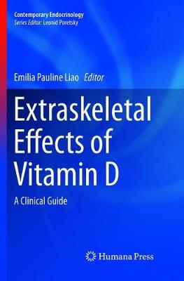 Extraskeletal Effects of Vitamin D - Emilia Pauline Liao