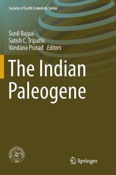 The Indian Paleogene - Sunil Bajpai