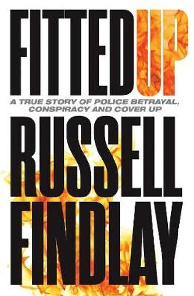 Fitted Up - Russell Findlay