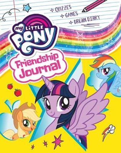 My Little Pony: Friendship Journal - Egmont Publishing UK