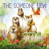 The Someone New - Jill Twiss EG Keller
