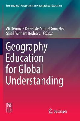 Geography Education for Global Understanding - Ali Demirci