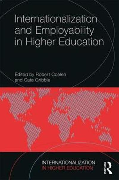 Internationalization and Employability in Higher Education - Robert Coelen