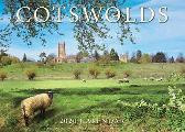 Romance of the Cotswolds Calendar - 2020 - Chris Andrews Chris Andrews