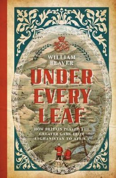 Under Every Leaf - William Beaver
