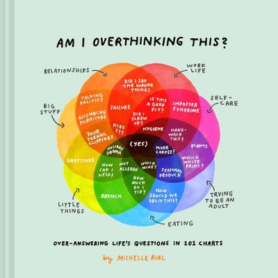Am I Overthinking This? - Michelle Rial