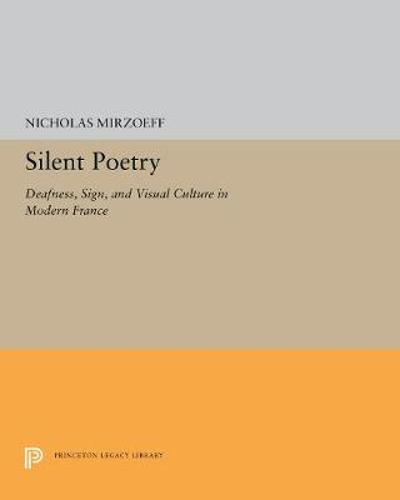 Silent Poetry - Nicholas Mirzoeff