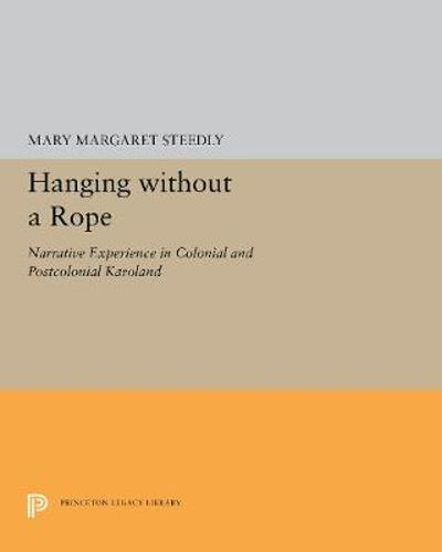 Hanging without a Rope - Mary M. Steedly