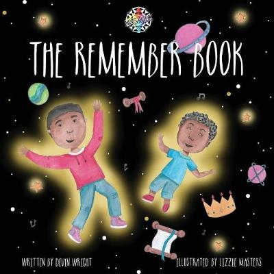 The Remember Book - Devin Wright