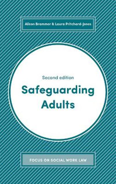 Safeguarding Adults - Alison Brammer
