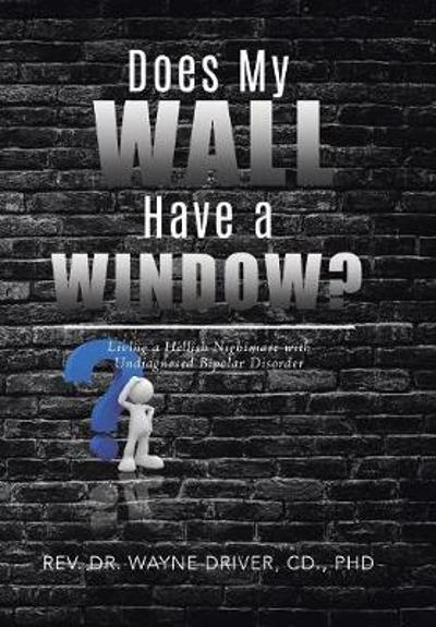 Does My Wall Have a Window? - CD Phd Driver