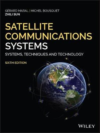 Satellite Communications Systems - Gerard Maral