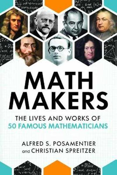 Math Makers - Alfred S. Posamentier