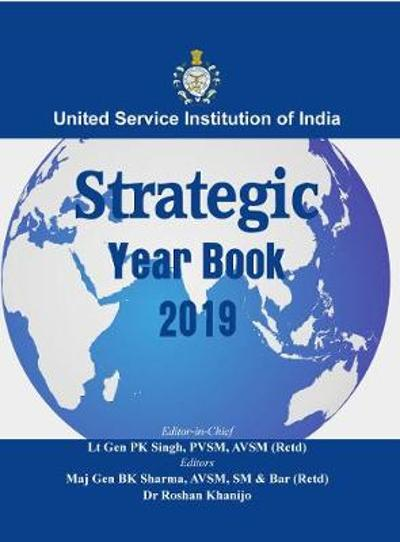 Strategic Yearbook 2019 - P K Singh