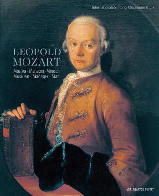 Leopold Mozart - Internationale Stiftung Mozarteum