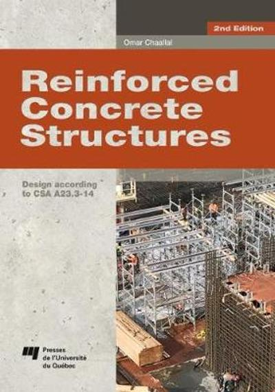Reinforced Concrete Structures - Omar Chaallal