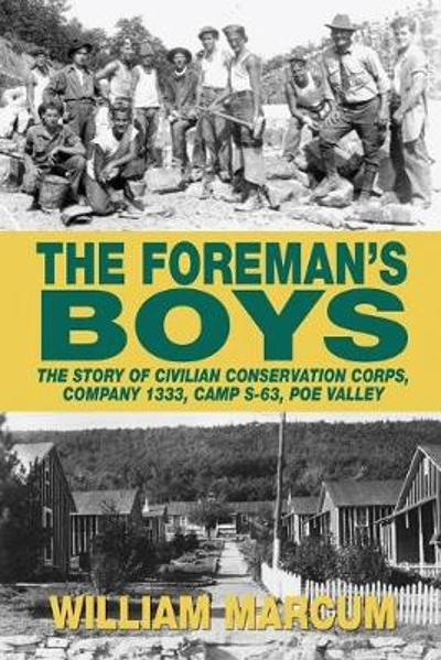 The Foreman's Boys - William Marcum