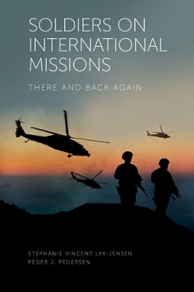 Soldiers on International Missions - Stephanie Vincent Lyk-Jensen